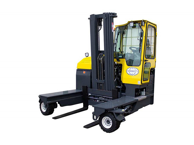 Multi-Directional Forklifts